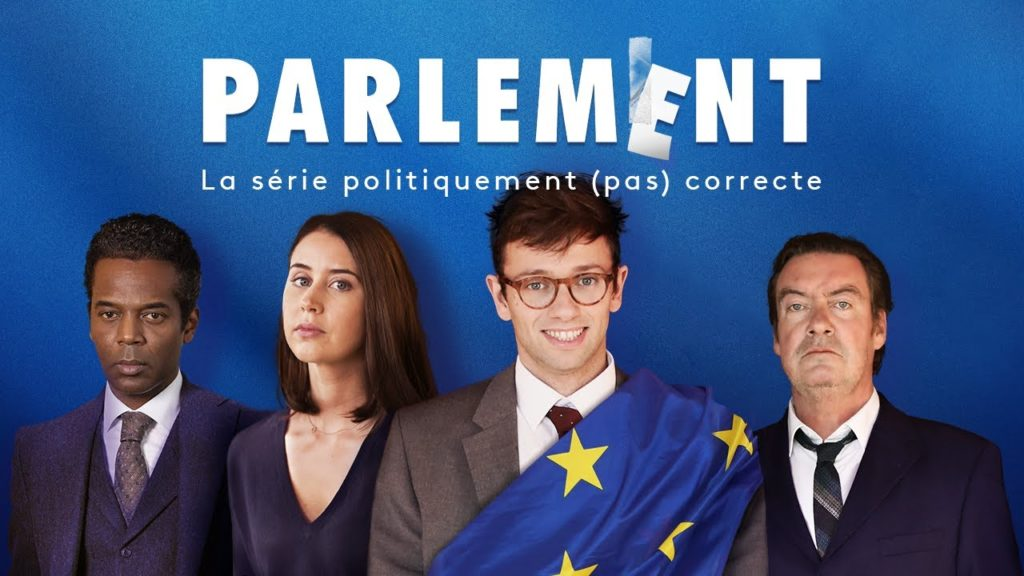 parlement tv series